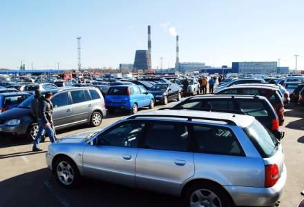 Piata auto a atins un nivel record in 2017. Inmatricularile de masini second-hand au urcat la 518.000 unitati, cele noi la 105.000 unitati