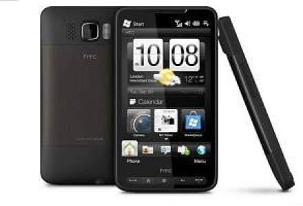HTC lanseaza la Barcelona o noua gama de smartphone-uri