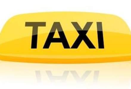 Insolventa merge cu taxi-ul: O firma mare de taximetre vrea in reorganizare judiciara
