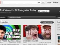 YouTube pune la bataie 100 de...