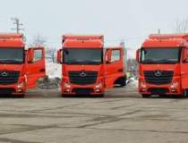 Mercedes-Benz Trucks: Piata...