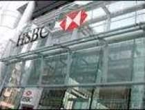 Gigantul bancar HSBC, 18%...