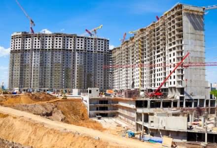 Patronul Oscar Downstream vrea sa ridice cateva sute de apartamente pe un teren cumparat de la Prospectiuni SA