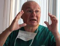 Medicul clujean Mihai Lucan,...