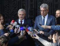 Sedinta decisiva in PSD:...