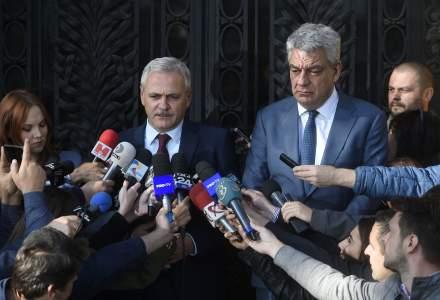 """Sedinta decisiva in PSD: """"Mihai Tudose sau Carmen Dan. Unul trebuie sa plece"""""""