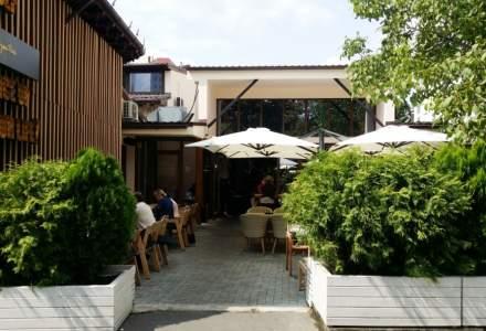 Review George Butunoiu: Cam ca si celelalte doua restaurante Gargantua