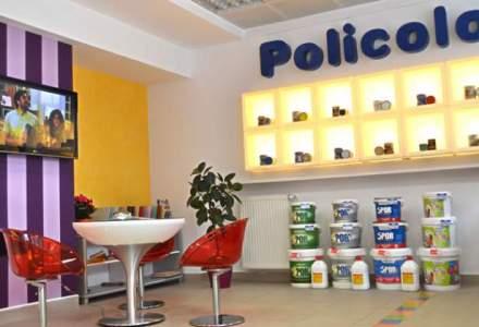 Fondul RC2 vrea sa devina actionar principal la Policolor. La cate milioane de euro e estimata tranzactia?