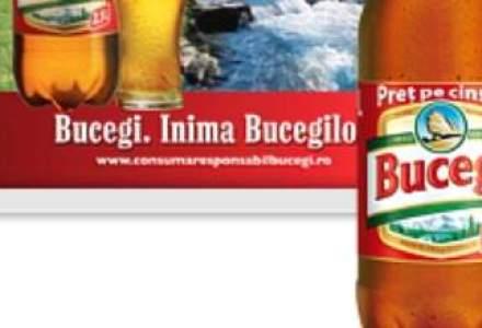 """PET-ul Bucegi de 2,5l, ,,vedeta"""" vanzarilor Heineken pe timp de vara"""