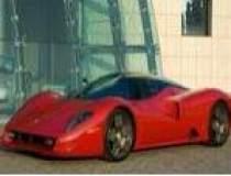 Ferrari P4/5, produsa la...