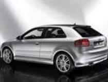Audi A3 are un frate mai...