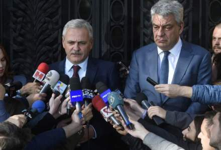 Executia celui de-al doilea premier PSD in primul an de guvernare: liderii PSD au decis debarcarea lui Tudose