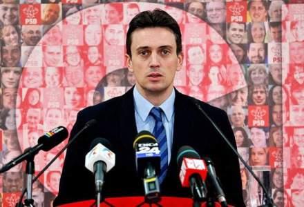 Catalin Ivan, dupa CEx PSD: Urmeaza vremuri foarte grele pentru Romania