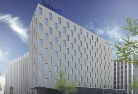 Un nou hotel Radisson Blu va fi deschis in proiectul multifunctional ISHO din Timisoara