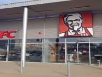 KFC deschide primul...