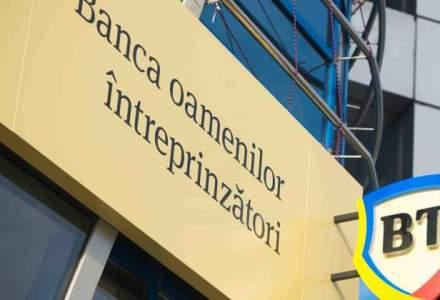 Banca Transilvania intra in actionariatul Victoriabank, a treia cea mai mare banca din Republica Moldova