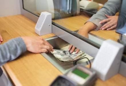 Sectorul bancar a contribuit cu 20,676 miliarde de lei la bugetul de stat in 2012-2016