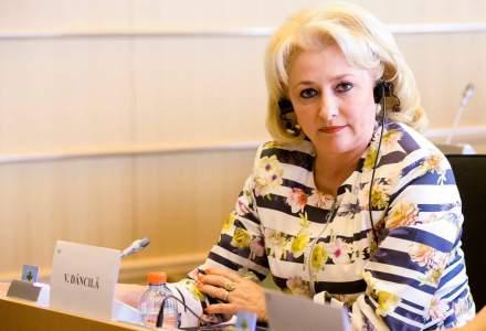 Cine este Viorica Dancila, propunerea PSD pentru functia de premier