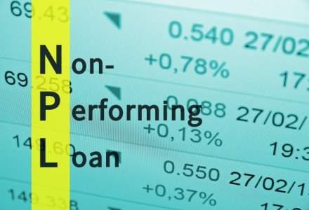 Reglementarile fiscale blocheaza piata creditelor neperformante; Cum va evolua rata de NPL in 2018?