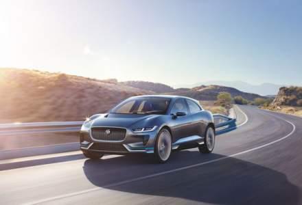 Jaguar Land Rover anunta investitii in electrificare si tehnologii autonome: un centru de inginerie software va fi deschis in Irlanda