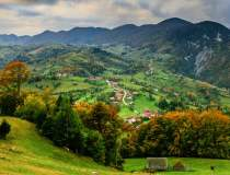 Romania, la targul de turism...