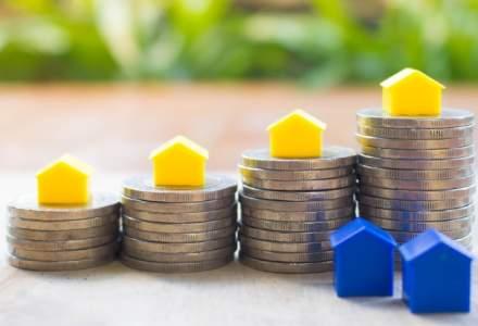 Piata rezidentiala in 2017: unde au fost cele mai scumpe versus cele mai ieftine apartamente