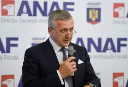 """Fostul sef al ANAF atrage atentia ca o lege promulgata recent sterge datoriile """"smecherilor"""" cu afaceri in imobiliare"""