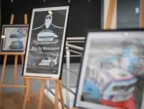 Expozitie dedicata BMW M la...