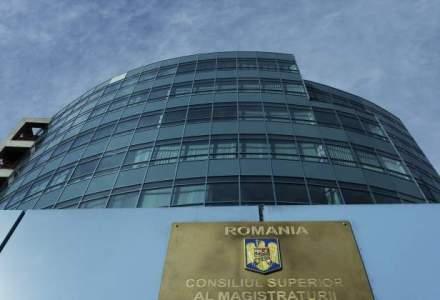 CSM, aviz negativ pe modificarile legilor justitiei inaintate de Catalin Radulescu