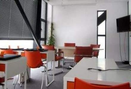 Cum arata o cladire de birouri premiata la Anuala de Arhitectura
