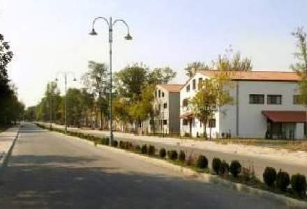 Cele mai ieftine case noi de langa Bucuresti
