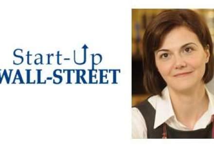 Antreprenorii care stiu cum va arata business-ul lor in 5 ani sunt cei care primesc finantare [VIDEO]
