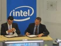 Intel a deschis centrul de la...
