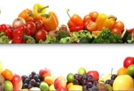 Vremea nefavorabila va dubla preturile legumelor