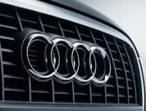 Chinezii au ajutat Audi sa...