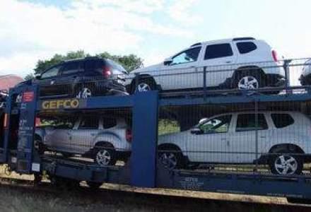 Cum va ajunge Gefco cel mai important operator de logistica auto din regiune