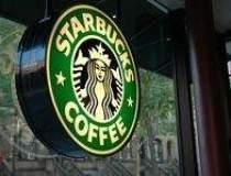 Vanzarile Starbucks, in...