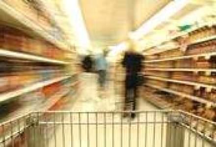 Lanturile de retail din Romania se lupta pentru cota de piata