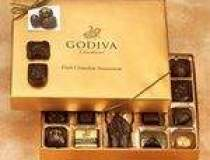Godiva, regina ciocolatei...