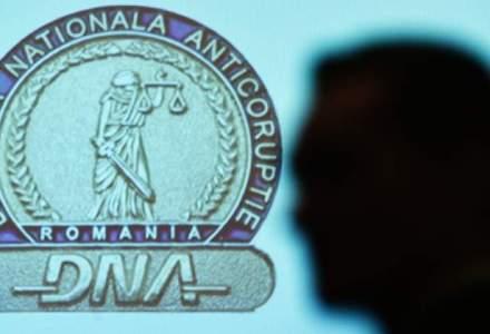Presedintele CJ Neamt, Ionel Arsene, retinut de procurorii DNA pentru trafic de influenta