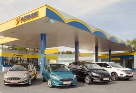 """CEO OMV: Petrom """"trebuie sa treaca granitele"""" pentru a avea noi rezerve de petrol"""