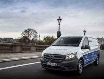 Mercedes anunta vanzari...