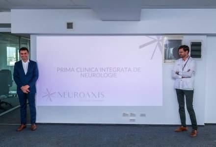 Povestea Neuroaxis sau cum doi prieteni au reusit sa construiasca o clinica de neurologie