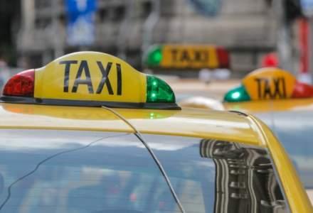 IGPR: 94 de sanctiuni contraventionala aplicate taximetristilor din zona aeroporturilor