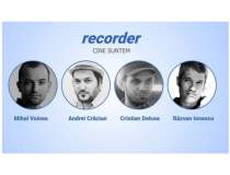 Recorder.ro, despre fake...