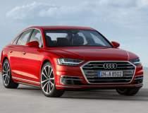 Audi cheama in service...