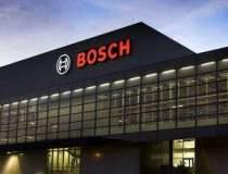 Bosch va investi 43 de...