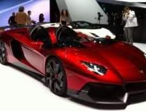 GENEVA LIVE: Lamborghini a...