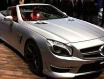 GENEVA LIVE: Mercedes-Benz...