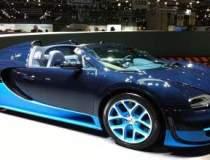 GENEVA LIVE: Bugatti a lansat...